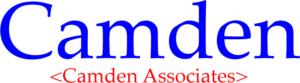Camden Logo 2013