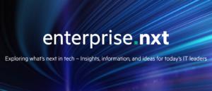 Enterprise.nxt magazine