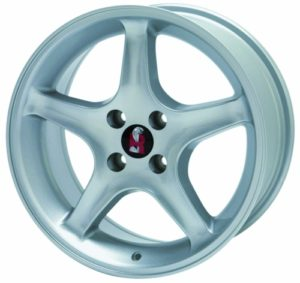cobra wheel