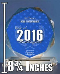 faux-award