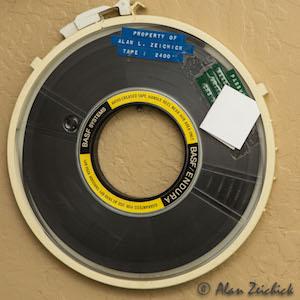mag-tape